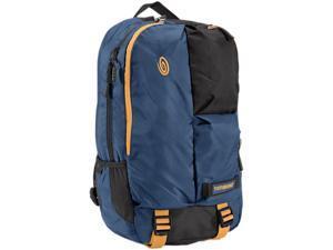 Timbuk2 Dusk Blue/Mustard Yellow/Black Showdown Laptop Backpack - Model 361-3-4127