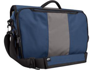 Timbuk2 Dusk Blue/Gunmetal/Dusk Blue Commute Laptop TSA-Friendly Messenger Bag Model 269-4-4125