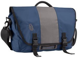 Timbuk2 Commute Laptop TSA-Friendly Messenger Bag Dusk Blue/Gunmetal/Dusk Blue - M