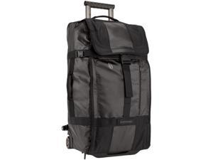 Timbuk2 Aviator Wheeled Pack Roller Black 531-4-2001