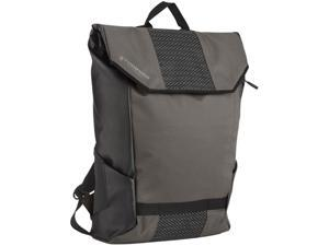 Timbuk2 Especial Vuelo Pack Hammered Carbon 458-3-2182 up to 17 inches -OS