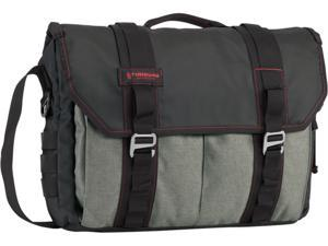 Timbuk2 Alchemist Laptop Briefcase Carbon Full-Cycle Twill - Coated Polyester 164-4-2226 up to 15 inches - M