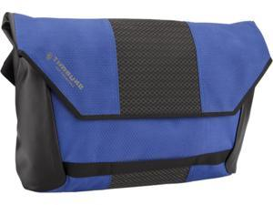 Timbuk2 Especial Claro Cycling Laptop Messenger Cobalt - Nylon 199-6-4068 Fits Up to 17 Inches - L