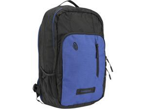Timbuk2 Uptown Laptop TSA-Friendly Backpack Cobalt Full-Cycle Twill - Nylon 347-3-4060 Up to 15 Inches --- OS