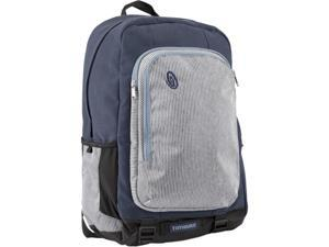 Timbuk2 Jones Laptop Backpack Train Conductor - Polyester Canvas 399-3-7723 Up to 17 Inches --- OS