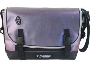 Timbuk2 Classic Messenger Single Panel Vegan Shark Silver S	Laptop Messenger Model 100-2-2761