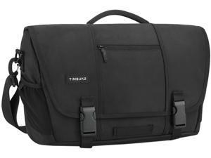 Timbuk2 Command TSA-Friendly Messenger Bag  Black - Nylon (208-6-2001) large