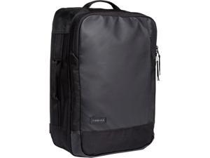 """Timbuk2 Jet Pack Black - Coated Polyester fits up to a 15"""" MacBook (474-3-2000)"""