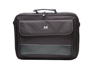 Manhattan Empire 421560 Carrying Case (Briefcase) for 17' Notebook - Black
