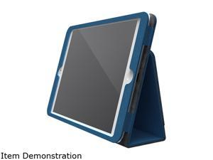 Kensington Denim Blue Comercio Soft Folio Case & Stand for iPad Air Model K97017WW