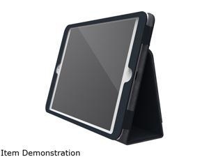 Kensington Gray Comercio Soft Folio Case & Stand for iPad Air Model K44423WW