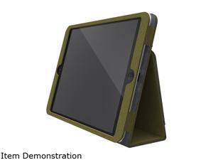 Kensington Olive Comercio Soft Folio Case & Stand for iPad Air Model K97015WW