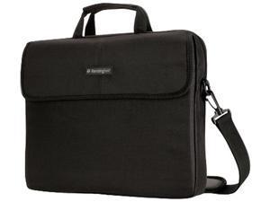 Kensington Black SP10 Classic Laptop Sleeve Model K62562USB