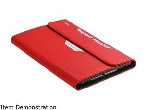 Kensington Trapper Keeper by Kensington Universal Case for 7-Inch to 8-Inch Tablets (K97329WW)