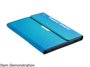 "Trapper Keeper Universal Case For Tablets, 9"" And 10"", Blue"
