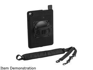Kensington SecureBack(TM) Rugged Carry Case for iPad Air/iPad Air 2 Model K97908WW