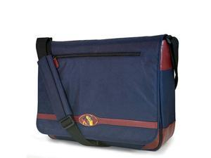 "Mobile Edge Navy Blue Maddie Powers Dig Laptop Tote - 15.4"" PC/17"" MacBook Model MP-DMB01"