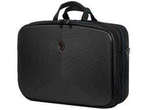 "Mobile Edge Alienware Vindicator Carrying Case (Briefcase) for 17.3"", Notebook, Tablet - Black"
