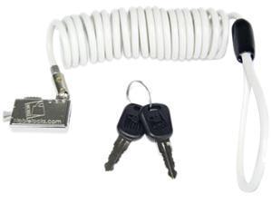 Noble Locks Profile Wedge Lock TZ08
