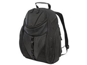 "Mobile Edge Express Carrying Case (Backpack) for 17"" Notebook - Black"