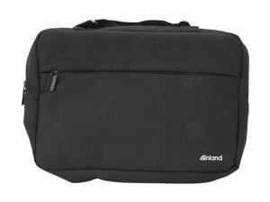 "Inland Black 10.2"" Netbook / Tablet Carry Bag Model 02488"