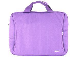 "Inland Purple 15.6"" Laptop Notebook Tote Model 02552"