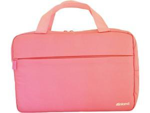 "Inland Pink 17.3"" Laptop Notebook Carry Bag Model 02495"