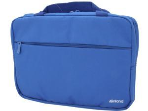 "Inland Blue 10.2"" Netbook/Tablet Carry Bag Model 02481"