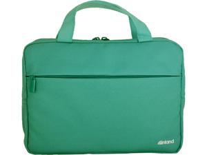 Inland Teal PRO NETBOOK CASE HANDLE TEAL Model 02484