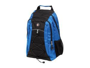 "SwissGear Blue Delia 15.6"" Computer Backpack Model GA-7332-06F00"