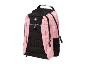 "SwissGear Pink Delia 15.4"" Computer Backpack Model GA-7332-20F00"