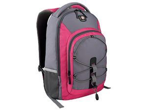 "Swissgear MARS 16"" GA-7366-20F00  Laptop Computer Backpack - Rose"