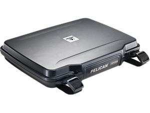 Pelican Products HardBack 1075CC Carrying Case for Notebook - Black 1070-003-110