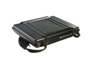 "Pelican Products HardBack 1090 Carrying Case (Sleeve) for 15.6"" Notebook - Black 1090-023-110"