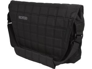 "OGIO Tactic 13"" Laptop/Tablet Messenger Bag Black Model 117041.03"