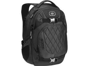 "OGIO Squadron 15"" Laptop/Tablet Backpack Black Model 111073.03"