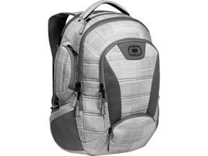 """OGIO Bandit 17"""" Laptop/Tablet Backpack Blizzard Model 111074.323"""