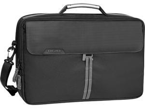 """Ogio Circuit Carrying Case for 17"""" Notebook - Black"""