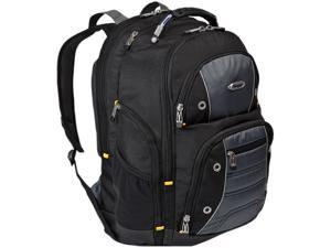 "Targus Drifter TSB238US Carrying Case (Backpack) for 16'"" Notebook - Black, Gray"
