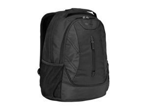"Targus Ascend TSB710US Carrying Case (Backpack) for 16"" Notebook - Black"