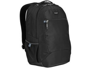 "Targus TSB785US Carrying Case (Backpack) for 15.6"" Notebook - Black"