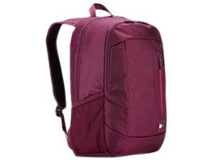 "Case Logic 15.6"" Laptop + Tablet Backpack WMBP-115POMEGRANATE"