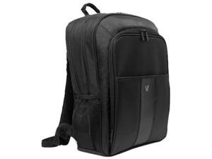 "V7 Professional 2 Carrying Case (Backpack) for 17"" Notebook"