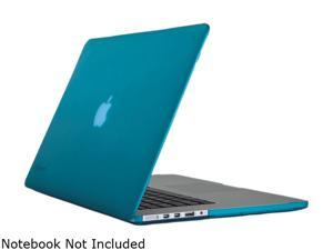 Speck 15-Inch SeeThru SATIN for MacBook Pro with Retina Display (Peacock) Model SPK-A1503