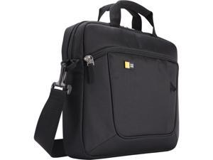 "Case Logic Black 14.1"" Laptop and iPad Slim Case Model AUA-314BLACK"