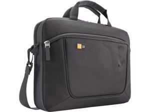 "Case Logic Anthracite 14.1"" Laptop and iPad Slim Case Model AUA-314ANTHRACITE"