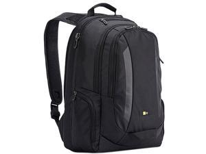 "Case Logic Carrying Case (Backpack) for 15.6"" Notebook - Black"