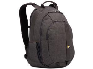 "Case Logic Anthracite Berkley Plus 15.6"" Laptop + Tablet Backpack Model BPCA-115ANTHRACITE"