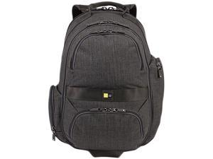 "Case Logic Anthracite Berkley Deluxe 15.6"" Laptop + Tablet Backpack Model BPCA-215ANTHRACITE"