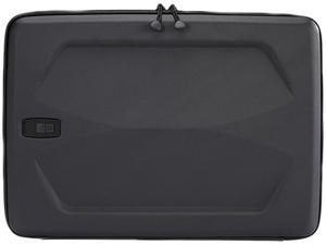 "Case Logic LHS-113 Carrying Case (Sleeve) for 13.3"" MacBook Pro, Notebook - Black"